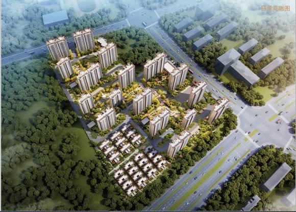 碧桂園·城南世家項目二標段